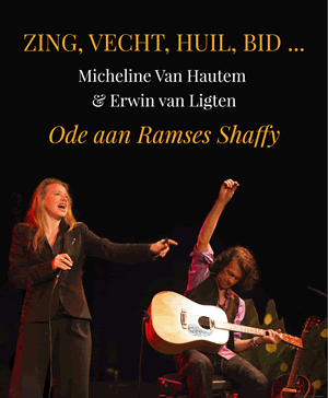 Ode aan Ramses Shaffy